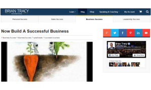 How To Build a Successful Businesss