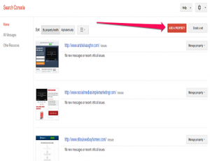 Add Website to Google Search Console (Blogging Tips)