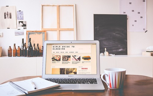 Don't Quit Blogging Your Business Relies On Content